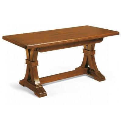 Tavolo rettangolare allungabile Classico 180-360 W485/N