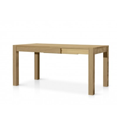 tavolo rovere naturale allungabile ART. W689/MR