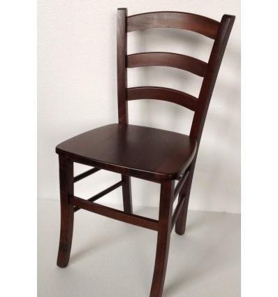2 Sedie Venezia Classiche sedile legno Sedie Cucina Soggiorno W592 ...