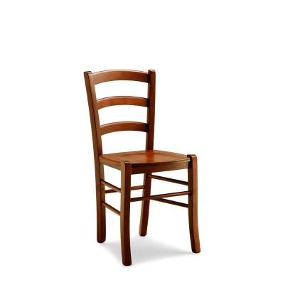 Sedia Venezia Classica sedile legno W592/NLqualità+