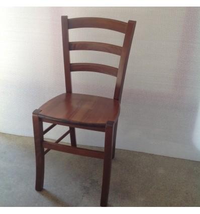 Sedia Venezia Classica sedile legno Sedie Cucina Soggiorno W592NL