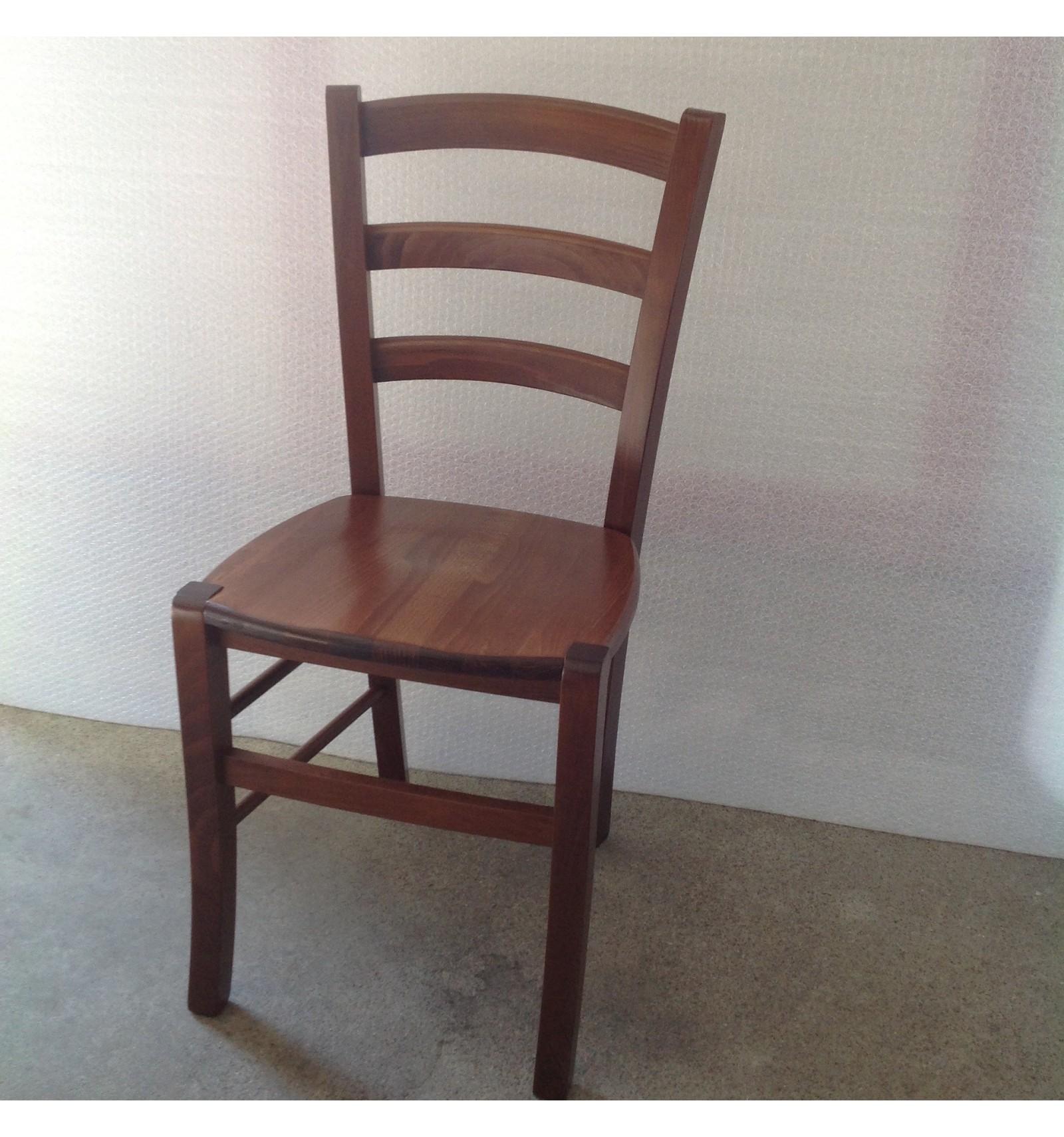 Sedia venezia classica sedile legno sedie cucina soggiorno - Sedie da camera ...