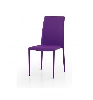 Set 4 Sedie.Set 4 Sedie Moderne In Tessuto Sedia Cucina Sala Soggiorno W621 M